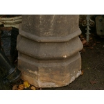 Large Octagonal Chimney Pot