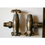 Chartwell Manual Valve