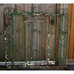 Edwardian Garden Gate