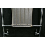 Chrome Towel Rail