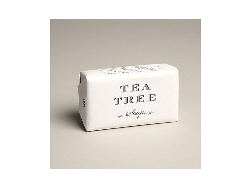 Product standard tea soap large