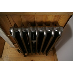 Princess Radiator, Polished