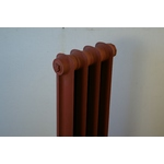 Duchess Radiator, Primed
