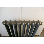 Duchess Radiator, Lacquered