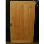 Pine Cupboard Door