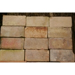 Buff Coloured Floor Bricks