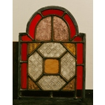 Leaded and Patterned Glass Panels