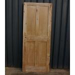 Four Panel Door