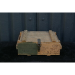 Explosives Storage Box