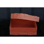 Bullion Boxes