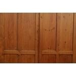 Pair of Wardrobe Doors