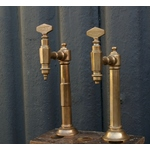 Antique Beer Taps