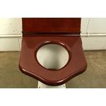 Throne Toilet Seat