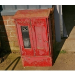 Royal Mail Stamp Dispenser