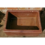 Salt Glazed Trough