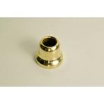 Brass High Level Cistern Flush Pipe Shroud