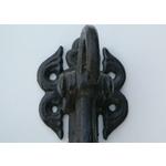 Iron Door Knocker