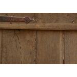 Oak Plank Door