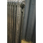 Polished Ornate Radiator
