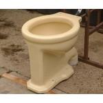 Primrose Yellow Art Deco Bathroom Suite