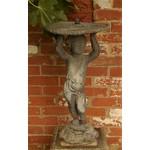 Lead Putti Fountain