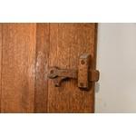 Oak Arts and Crafts Doors