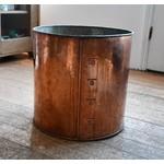 Copper Ten Gallon Barrel