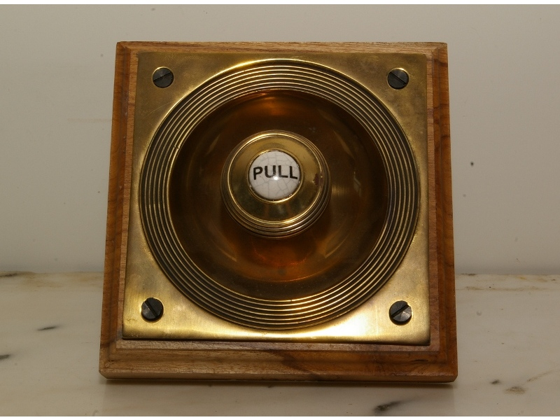 Product standard bell pull