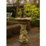Italian Marble Fountain