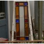 Small Victorian Window